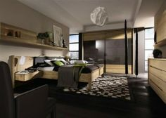Creativity Booster Living Rooms Awesome Contemporary Natural Bedroom Interior Design Wooden Flat Tv Armoire Built In Bookcase And Cabinet With Glass Cover