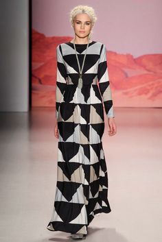 Mara Hoffman Fall 2015 Ready-to-Wear - Collection - Gallery - Style.com