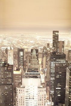 Let's hear it for NY..concrete jungle where dreams are made of..there's nothing you can't do..