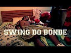 Bonde da Stronda - Swing do Bonde part. Alandin (Videoclipe Oficial) Quem ainda não viu da uma olhada ai :)