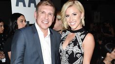 """Yes, Todd Chrisley would be the first to tell you that he and his family belong on any number of """"Most Beautiful"""" lists (and we wholeheartedly agree), but this October, Nashville Lifestyles magazine makes it official with the inclusion of Todd and Savannah on the list of """"25 Most Beautiful People!"""""""