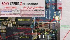 Strange Sony Xperia Z C6602 Usb Charging Problem Solution Jumper Ways Z Wiring Database Numdin4X4Andersnl
