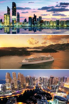 AMAZING DEAL from Royal Caribbean!  12-night Dubai cruise & stay from ONLY £999! PLUS here's what's included •         Direct flights from London Heathrow with British Airways •         5-night hotel stay in 5* Al Raha Beach in Abu Dhabi  •         7-night Arabian Cruise on Vision of the Seas •         Private car transfers in destination •         7th December 2016 - 19th December 2016