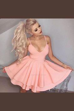 Pink Y Short Okdr0608912