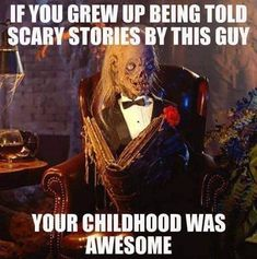Do You Remember? DoYouRemember is a nostalgia-driven media company delivering engaging nostalgic content to communities of people who. 90s Childhood, My Childhood Memories, Great Memories, Tales From The Crypt, Comic, 90s Nostalgia, 80s Kids, School Memories, Scary Stories