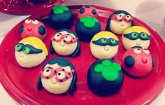 "39 Likes, 2 Comments - Ana Camila DocesPersonalizados (@anacamiladocespersonalizados) on Instagram: ""Ladybug #festainfantilniteroi #festainfantil #festadecrianca #meninas #festademeninas…"""