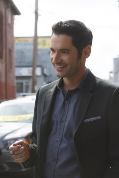 "The showrunner of ""Lucifer"" teases upcoming episodes; including one which is a flashback of when Lucifer first arrived in Los Angeles."