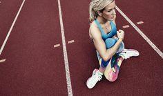 Ellie Goulding For Nike Campaign | POPSUGAR Fitness