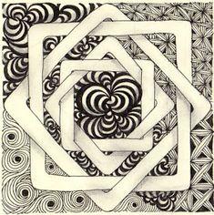 Banar Designs: Diva Challenge # 102- Auroknot & Bunzo