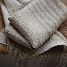 linen tea towels #linenteatowel