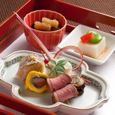 Art of Japanese Cuisine