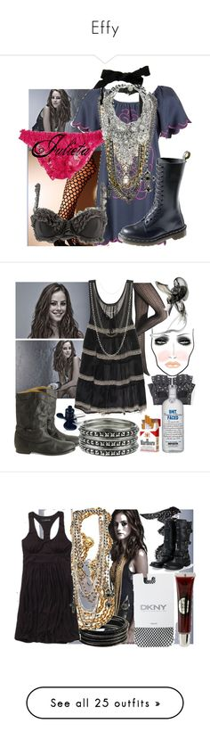 """""""Effy"""" by catiee ❤ liked on Polyvore featuring Episode, Topshop, Forever 21, Kenneth Jay Lane, Lanvin, J Dauphin, Tom Binns, BKE, Dr. Martens and julieta cassie"""