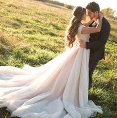 Jessa Duggar Wedding