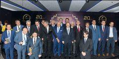 Mersin-Tarsus Organize Sanayi Bölgesi 20.Yılında