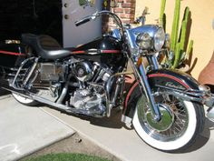 1969 Harley-Davidson FLH ELECTRA GLIDE Classic , black, 4,500 miles for sale in fresno, CA