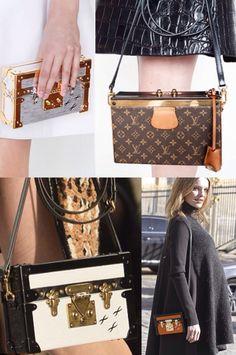 LV Petite Malle Bag