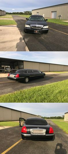 8 Passengers, Lincoln Town Car, New Tyres, Ali