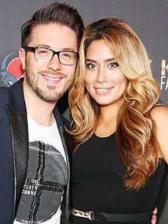 Danny Gokey Wife Expecting Second Child Daughter
