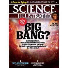 Science Illustrated (Kindle Edition)  http://www.innoreviews.com/detail.php?p=B005STR9GG  B005STR9GG