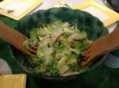 The coveted Green Jacket Salad dressing recipe from Augusta, Ga ...