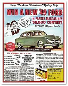 1949 Ford.