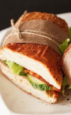 Choose whole grain bread and a lean protein like turkey to build and retain muscle mass.