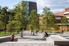 09—BENCHES-02 « Landscape Architecture Works | Landezine