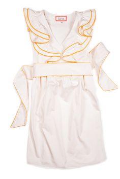Cutest maternity dress...ever.
