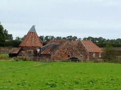 Preston Mill. East Lothian. September 2013.