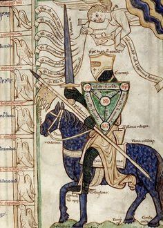 Um kaum eine andere soziale Schicht des Mittelalters ranken sich so viele Legenden wie um die Ritterschaft. Die Faszination, die von diesen berittenen Kämpfern ausgeht, hat seit dem Mittelalter nic…