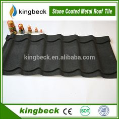 corrugated stone coated steel roofing sheet/Villa House Stone Coated Steel Roofing Tile #Baikal, #home