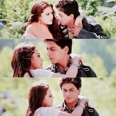 Image shared by noussu. Find images and videos about love, cute and couple on We Heart It - the app to get lost in what you love. Bollywood Songs, Bollywood Actors, Bollywood Celebrities, Indian Actresses, Actors & Actresses, Srk Movies, Kuch Kuch Hota Hai, Chennai Express, Preity Zinta