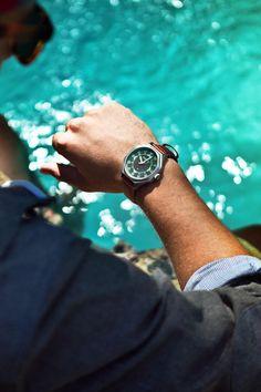 Gorgeous Watch :)