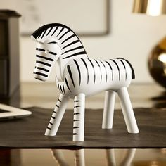 Zebra - Kay Bojesen - RoyalDesign.se
