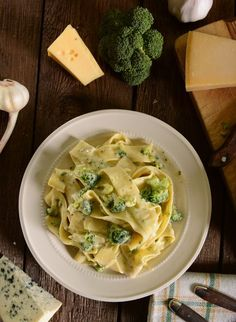 Pasta Recipes, Dinner Recipes, Dinner Ideas, Greek Recipes, Food Inspiration, Cabbage, Recipies, Spaghetti, Food And Drink