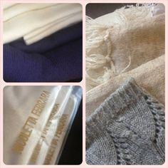 Soft textile