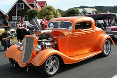 1934 Ford Coupe....Re-pin...Brought to you by #CarInsurance at #HouseofInsurance in Eugene, Oregon