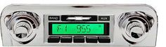 1959 1960 Impala Radio AM/FM USA 230 Custom Autosound AUX MP3 EL CAMINO