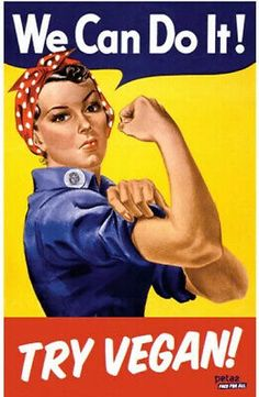 """"""" Rosie the Riveter Vintage Style 1943 World War 2 Poster - Tin Signs, Wall Signs, Graphic Design Print, Graphic Art, Book Display Shelf, Women Poster, Antique World Map, Online Posters, Collage Picture Frames"""
