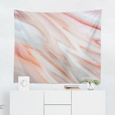 Searching for a Orange Marble Tapestry? Shop for high quality Wall Tapestries designed by independent artists on W. Marble Tapestry, Wall Tapestry, Cool Tapestries, Marble Wall, Tapestry Design, Vivid Colors, Hand Sewing, Oriental, Just For You