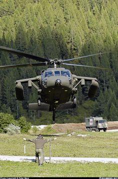 S-70A-42 Black Hawk (Австрия)