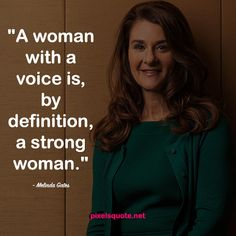 Strong Women Quotes.
