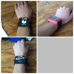 Timer design, comunicator, alarm clock