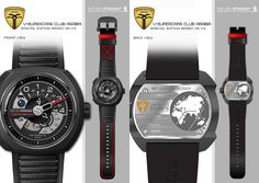 @SevenFriday_Bahrain www.SevenFriday.com -------------------- Sponsor of Omanya 23-28 January 2016 -------------------- Our Limited Edition Watch by SevenFriday Limited to 50 units Only few available  Contact us for more details  FRESH FROM THE PRESS  #SevenFriday ------------------------------ #Omanya #SupercarsClubArabia by supercarsclubarabia