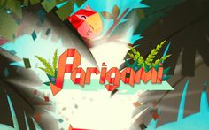 Every day is an adventure with Parigami.  #indiedev #indiegamedev #ios #android