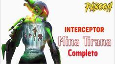 ANTHEM - Jogando de Interceptor, Dungeon; Mina da Tirana completa