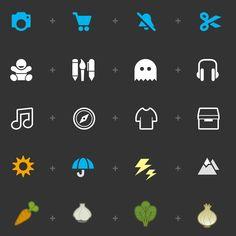 Symbolicons.com: Vector Icons, Symbols & Pictograms By Jory Raphael (http://twitter.com/sensibleworld)