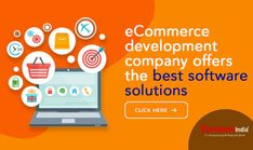 Avail the best software solutions for eCommerce store.   SELL MAXIMUM PRODUCTS ONLINE, INCREASE WEB TRAFFIC, and manage online store completely.   SynapseIndia, offers reliable technical solutions for business success. Ecommerce Store, Software, Success, Good Things, Website, Business, Design, Products