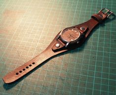 Leather Wallet, Leather Bag, Watch Straps, Leather Projects, Leather Working, Leather Craft, Cologne, Watch Bands, Jewerly