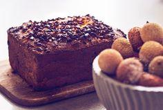Ciasto z dyni! Wymiata! - healthy plan by ann